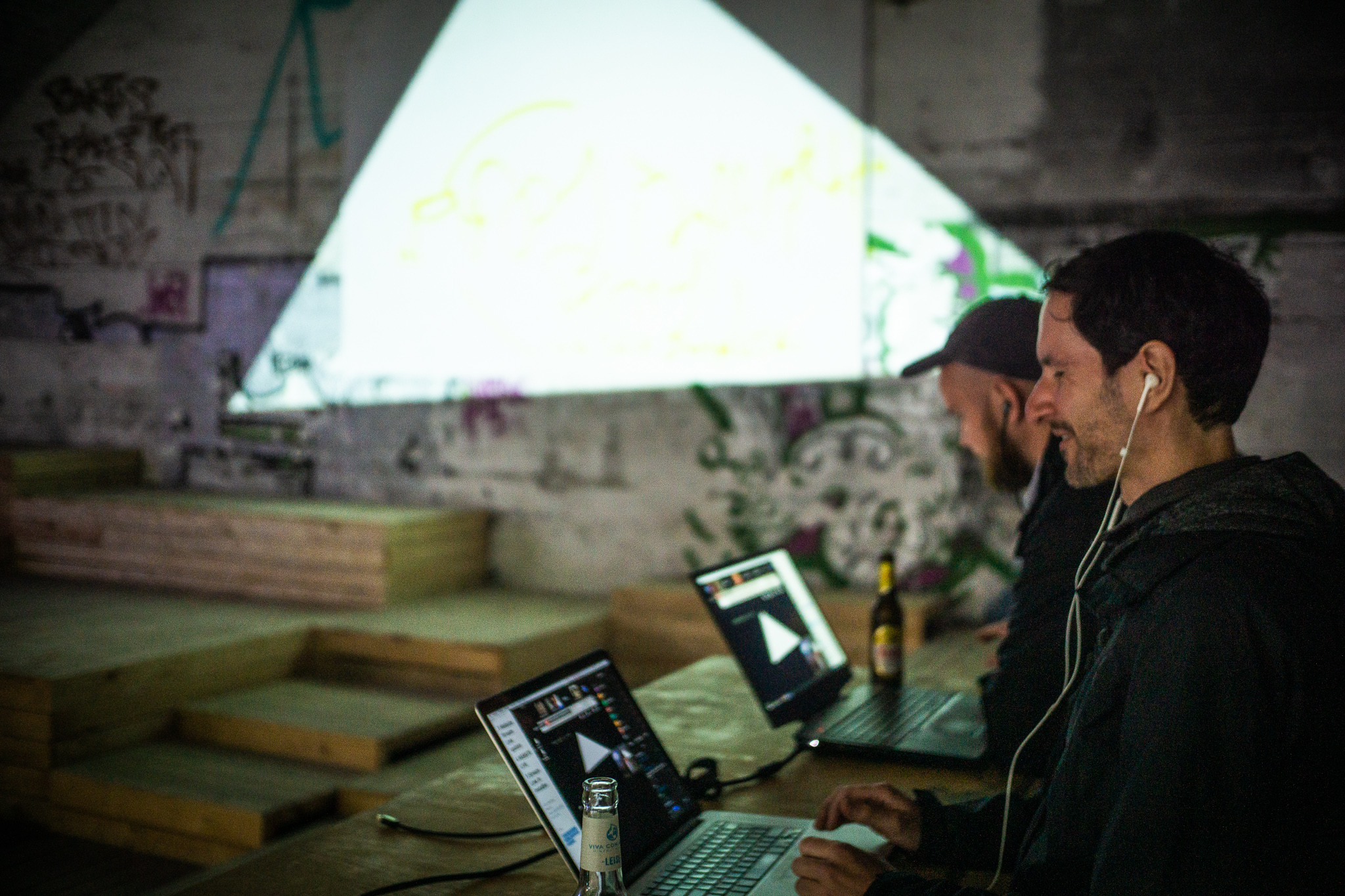 Naoto Hieda Live Coding Workshop