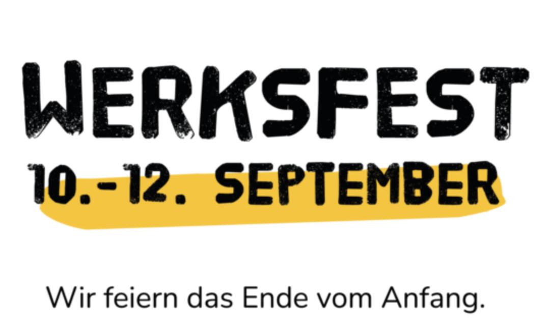 AYB @ Werksfest